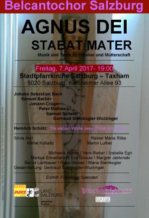 Microsoft Word - Agnus Dei-Stabat Mater  _ Plakat   .docx